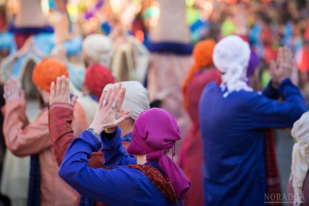 Los carnavales de Tolosa son los más populares de Euskadi